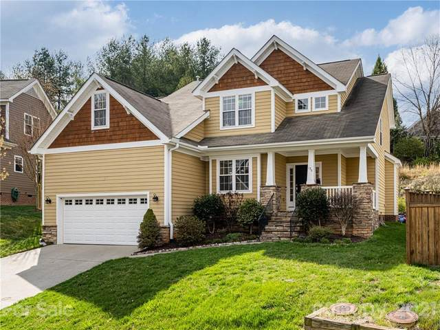 178 Carolina Bluebird Loop, Arden, NC 28704 (#3727115) :: BluAxis Realty