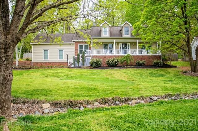 3480 Rocky Ridge Lane, Harrisburg, NC 28075 (#3727132) :: LePage Johnson Realty Group, LLC