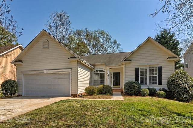 1421 Autumn Ridge Lane, Fort Mill, SC 29708 (#3727205) :: Cloninger Properties