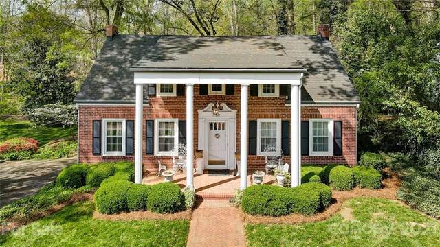 14725 Old Statesville Road, Huntersville, NC 28078 (#3727294) :: LePage Johnson Realty Group, LLC