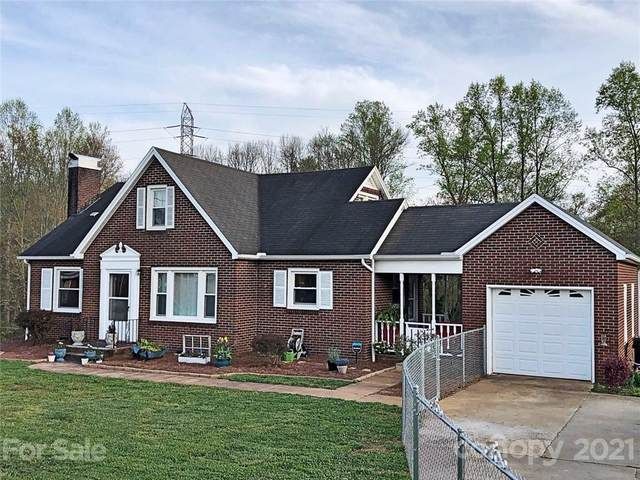 3002 Us 70 Highway, Connelly Springs, NC 28612 (#3727326) :: Stephen Cooley Real Estate Group
