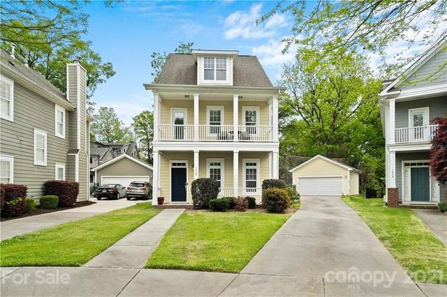 1945 Lela Avenue, Charlotte, NC 28208 (#3727484) :: Willow Oak, REALTORS®