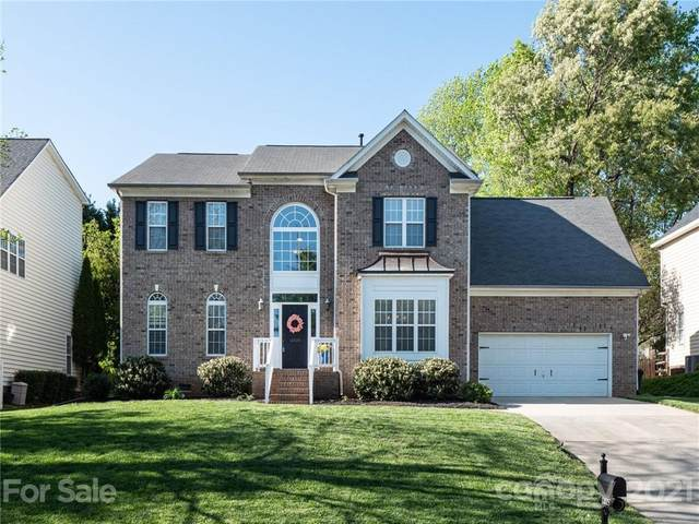 12025 Farnborough Road, Huntersville, NC 28078 (#3727599) :: Scarlett Property Group