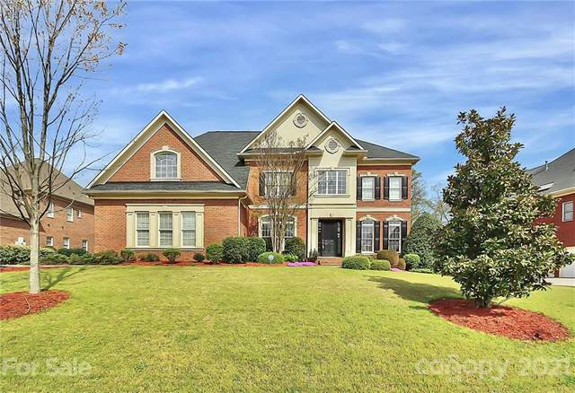 2307 Highland Forest Drive, Waxhaw, NC 28173 (#3727655) :: The Ordan Reider Group at Allen Tate