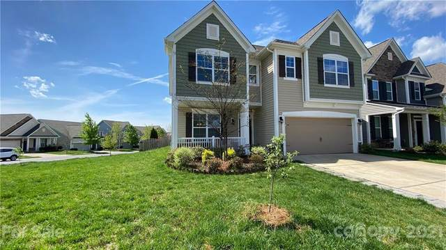 9905 Perth Moor Road, Charlotte, NC 28278 (#3727683) :: Scarlett Property Group