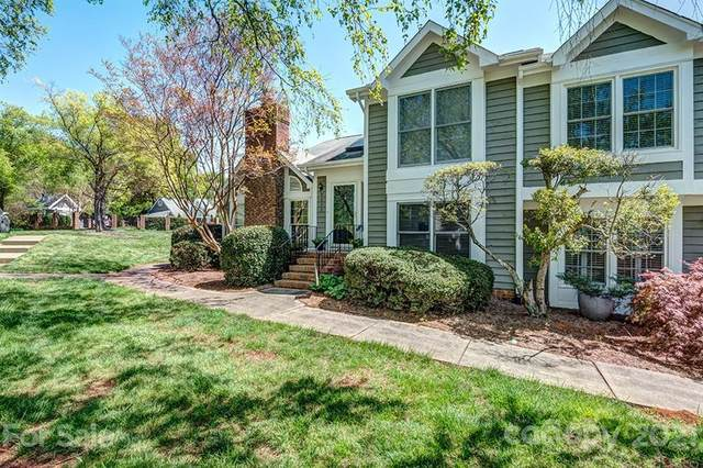 8250 Tradd Court, Charlotte, NC 28210 (#3727733) :: The Ordan Reider Group at Allen Tate