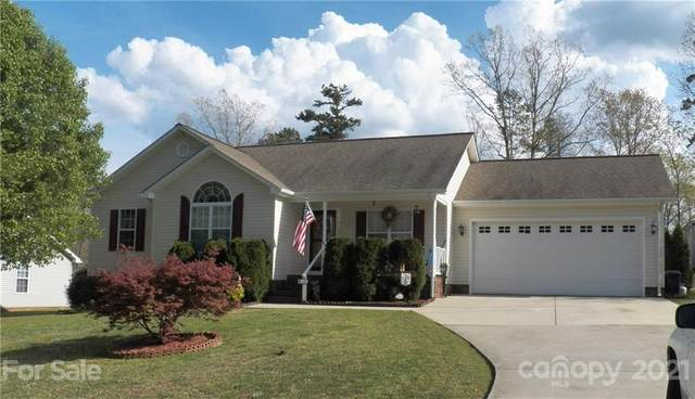 1751 Riverstone Drive, Lincolnton, NC 28092 (#3727752) :: Keller Williams South Park