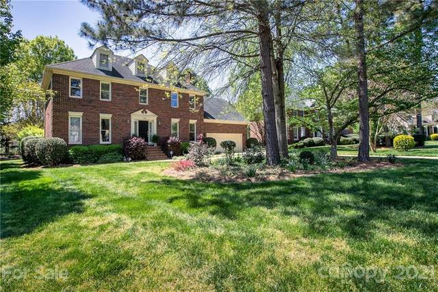 7946 Buckfield Place, Charlotte, NC 28277 (#3727777) :: Ann Rudd Group