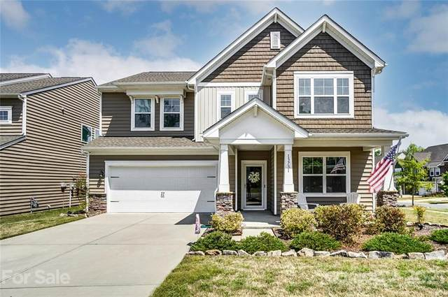 13731 Canterbury Castle Drive #17, Charlotte, NC 28273 (#3727789) :: The Ordan Reider Group at Allen Tate