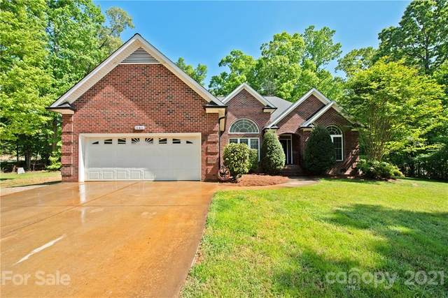 10401 Mt Olive Estates Drive, Mount Pleasant, NC 28124 (#3727816) :: SearchCharlotte.com