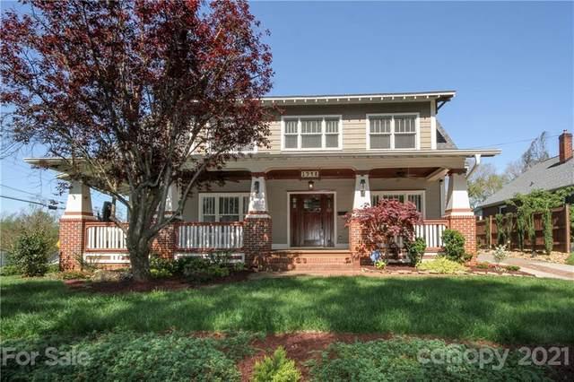 1948 Wilmore Drive, Charlotte, NC 28203 (#3727821) :: High Performance Real Estate Advisors