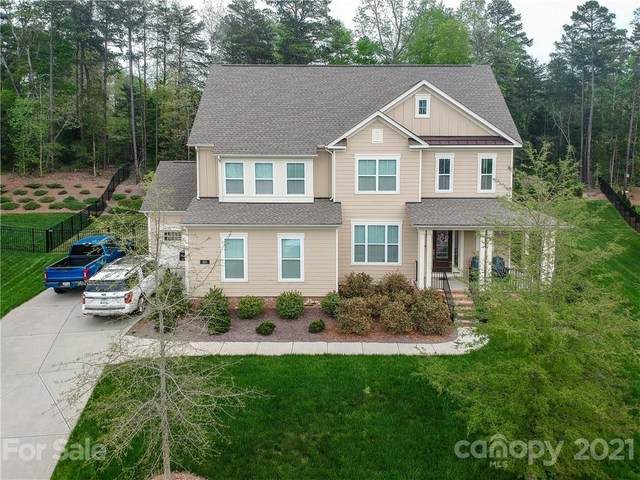 163 Monteray Oaks Circle, Fort Mill, SC 29715 (#3727854) :: The Mitchell Team