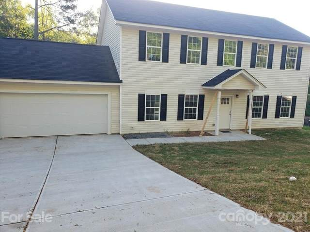 1806 Love Road, Monroe, NC 28110 (#3727893) :: Besecker Homes Team