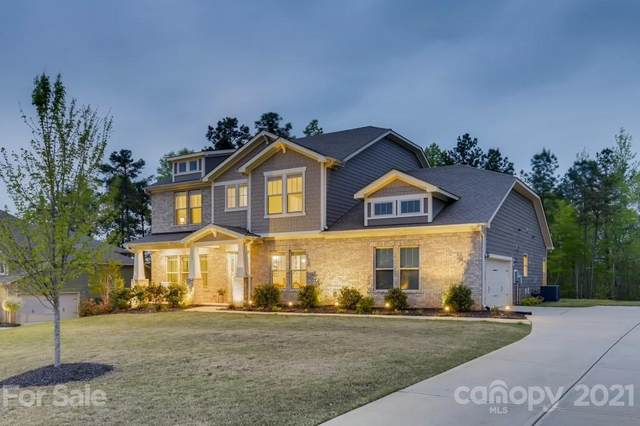 116 Abbeville Lane, Mooresville, NC 28117 (#3727953) :: MOVE Asheville Realty