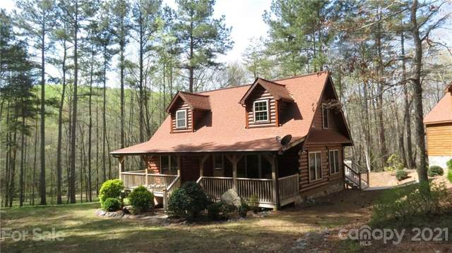 963 Double Eagle Drive, Nebo, NC 28761 (#3728025) :: Rowena Patton's All-Star Powerhouse