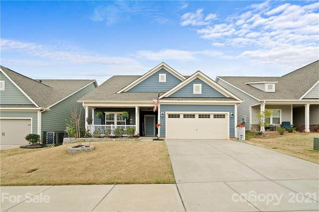 116 Jana Drive, Statesville, NC 28677 (#3728034) :: Lake Wylie Realty