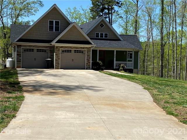 224 Blue Water Drive, Statesville, NC 28677 (#3728058) :: Willow Oak, REALTORS®