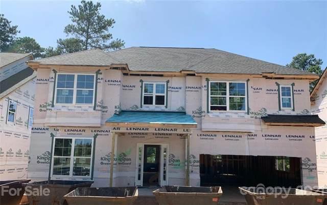17711 Colleton River Lane Pbc 3, Charlotte, NC 28278 (#3728183) :: LePage Johnson Realty Group, LLC