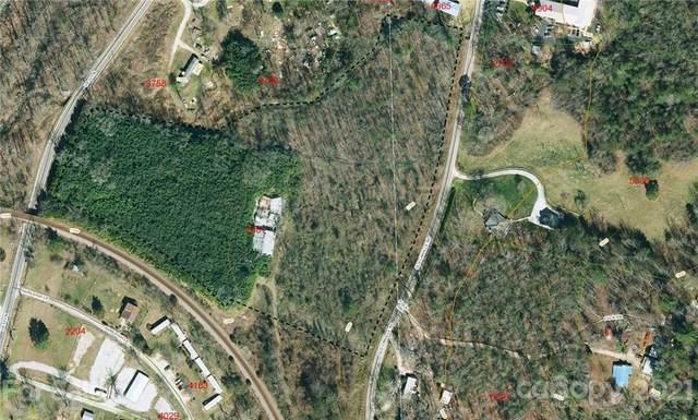 17178 Highway 221 Highway N, Marion, NC 28752 (#3728234) :: Keller Williams Professionals