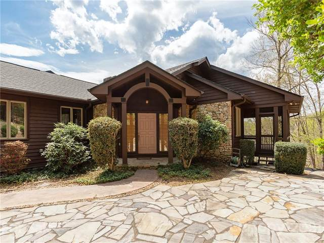 137 Cypress Point, Hendersonville, NC 28739 (#3728253) :: NC Mountain Brokers, LLC