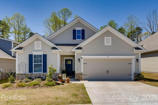 3773 Summer Haven Drive, Sherrills Ford, NC 28673 (#3728271) :: LePage Johnson Realty Group, LLC