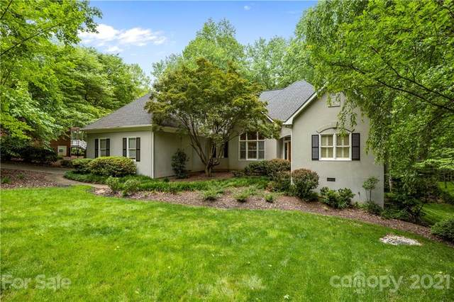 4132 Horseshoe Bend, Weddington, NC 28104 (#3728273) :: The Ordan Reider Group at Allen Tate