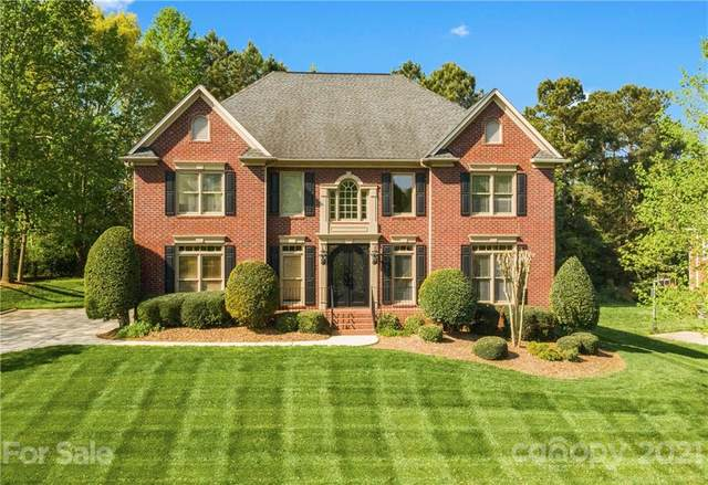 16224 Bridgehampton Club Drive, Charlotte, NC 28277 (#3728321) :: High Performance Real Estate Advisors