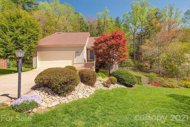 8 Creekside Court #29, Asheville, NC 28803 (#3728401) :: The Snipes Team | Keller Williams Fort Mill