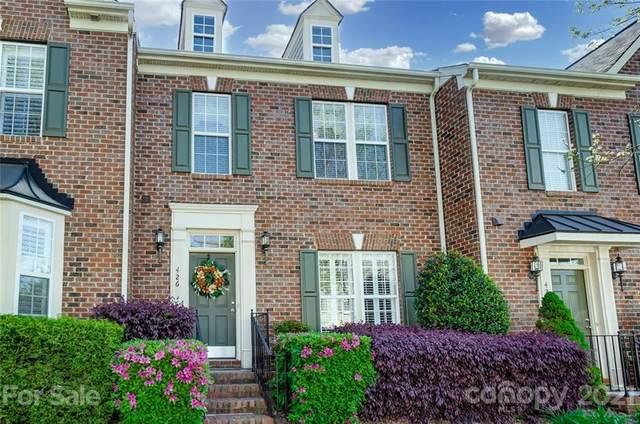426 Magnolia Street, Davidson, NC 28036 (#3728406) :: LePage Johnson Realty Group, LLC