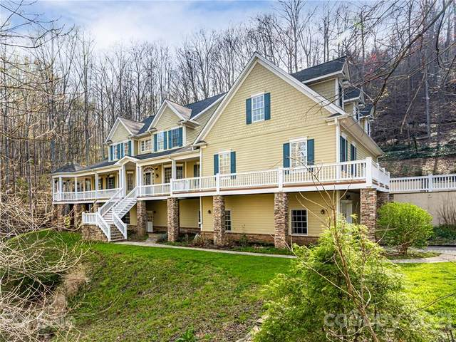 18 Woodsong Drive, Asheville, NC 28803 (#3728411) :: Willow Oak, REALTORS®