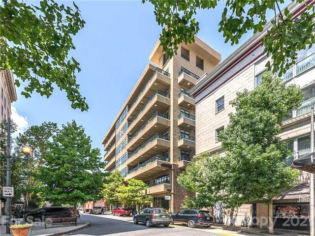 21 Battery Park Avenue #604, Asheville, NC 28801 (#3728435) :: Cloninger Properties