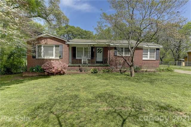 224 Carson Drive, Gastonia, NC 28052 (#3728522) :: Scarlett Property Group