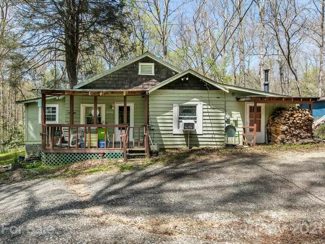 182 Summer Place Lane, Hendersonville, NC 28791 (#3728553) :: NC Mountain Brokers, LLC