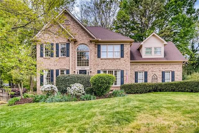 1005 Worcaster Place, Charlotte, NC 28211 (#3728554) :: The Ordan Reider Group at Allen Tate