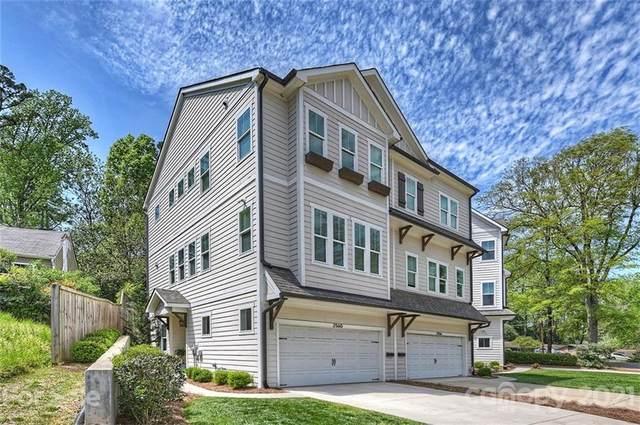 2560 Vail Avenue, Charlotte, NC 28207 (#3728600) :: LePage Johnson Realty Group, LLC
