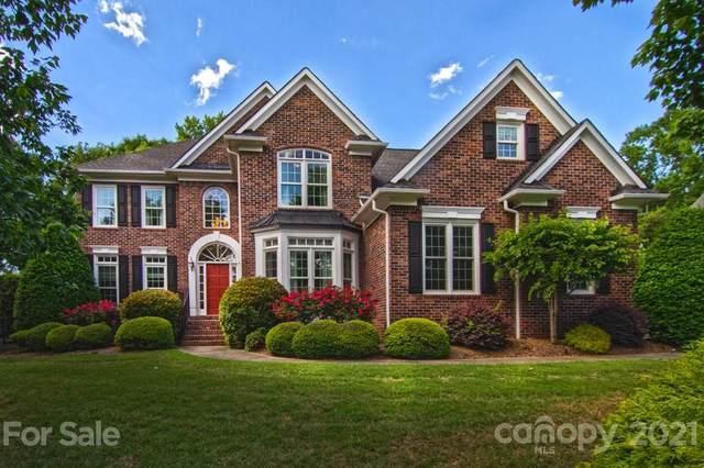 18318 Centre Court Drive, Davidson, NC 28036 (#3728771) :: LKN Elite Realty Group   eXp Realty