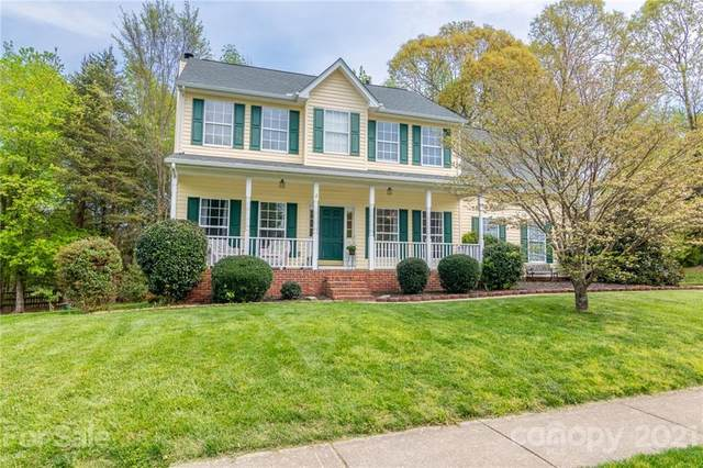 150 Pamlico Lane #79, Mooresville, NC 28117 (#3728806) :: SearchCharlotte.com