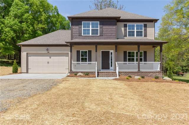 1021 Vickie Lane, Stallings, NC 28104 (#3728809) :: Home and Key Realty