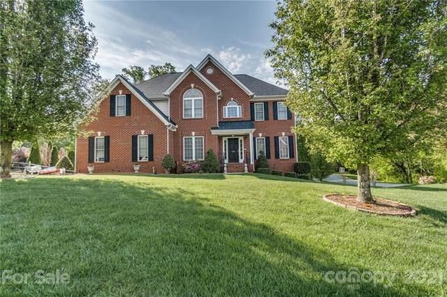 104 Pauls Lane, Mooresville, NC 28117 (#3728825) :: Rhonda Wood Realty Group