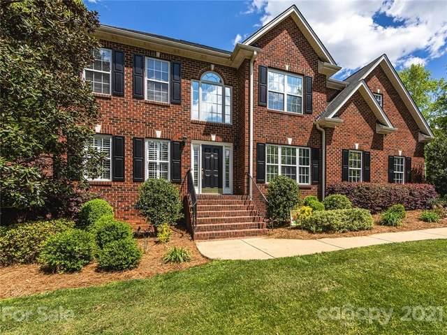711 Brook Creek Court, York, SC 29745 (#3728907) :: High Performance Real Estate Advisors