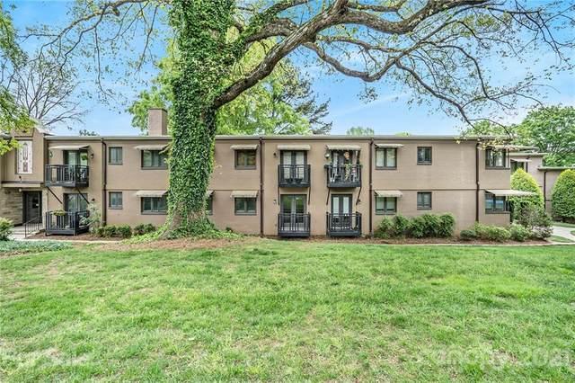 2429 Vail Avenue B9, Charlotte, NC 28207 (#3728976) :: LePage Johnson Realty Group, LLC