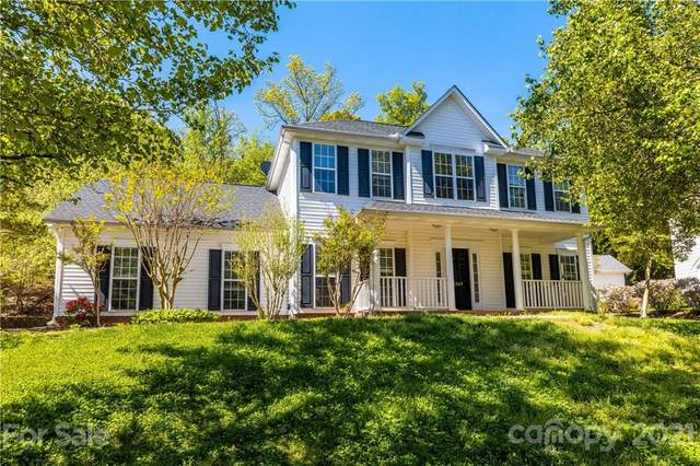 6569 Derby Lane, Concord, NC 28027 (#3728984) :: High Performance Real Estate Advisors