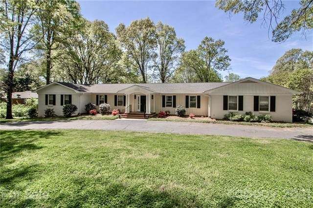 108 Augusta Drive, Statesville, NC 28625 (#3728996) :: DK Professionals