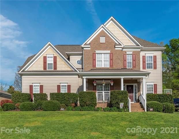 11755 Crossroads Place, Concord, NC 28025 (#3729003) :: Ann Rudd Group