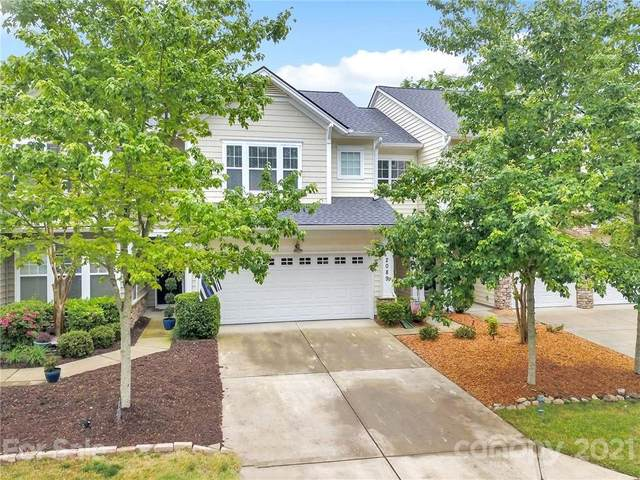 2089 Calloway Pines Drive, Tega Cay, SC 29708 (#3729066) :: Stephen Cooley Real Estate Group