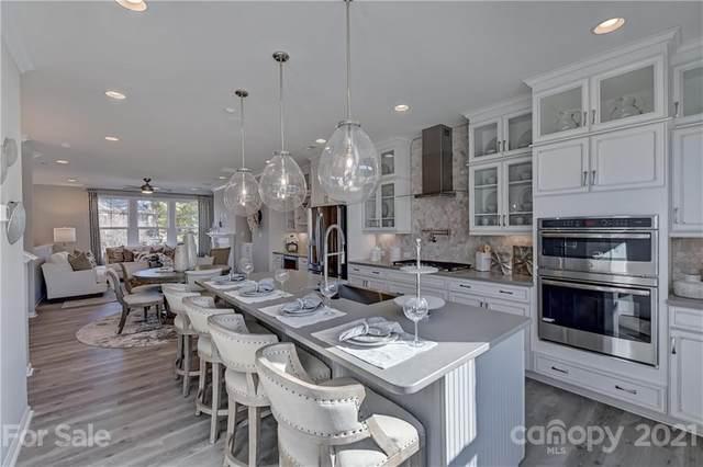 14010 Loyola Ridge Drive #43, Charlotte, NC 28277 (#3729155) :: Cloninger Properties