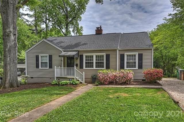 517 Poindexter Circle, Charlotte, NC 28209 (#3729171) :: Willow Oak, REALTORS®