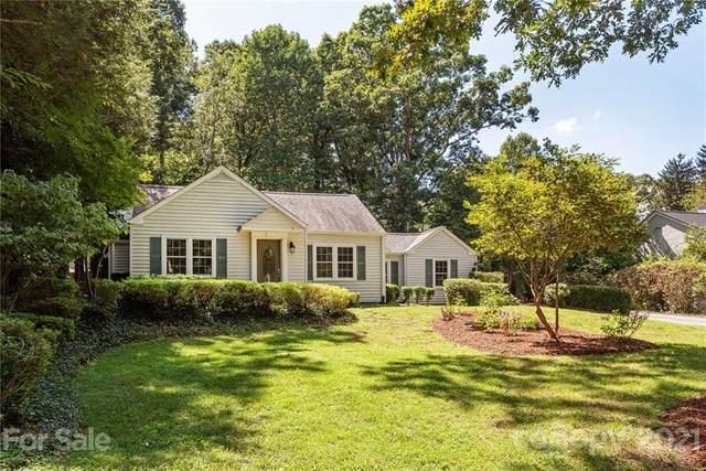 29 White Oak Road, Asheville, NC 28803 (#3729192) :: Homes Charlotte