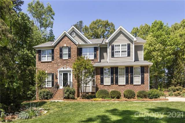 6907 Club Champion Lane, Mint Hill, NC 28227 (#3729221) :: High Performance Real Estate Advisors