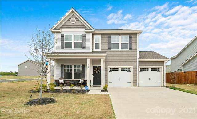 322 Gentle Bend Cove 224B, Locust, NC 28097 (#3729256) :: The Mitchell Team